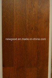 Piso Merbau, Merbau piso em madeira maciça, Merbau pisos em parquet Merbau Engenharia 18mm