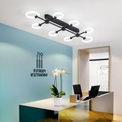 Decken-Lampen und Haupthängende helle Dekoration-Leuchter der beleuchtung-LED