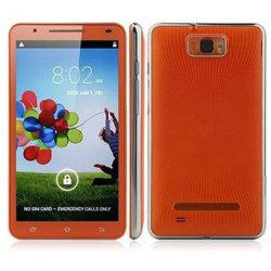 Intelligentes Telefon (Stern U89 6 '' MTK6589 1g RAM, ROM4g android 4.2 OS mit 3G und GPS)