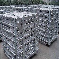 Hoher Reinheitsgrad-Batterie-materieller Leitungskabel-Metallleitungskabel-Barren des Leitungskabel-Barren-99.99% in China