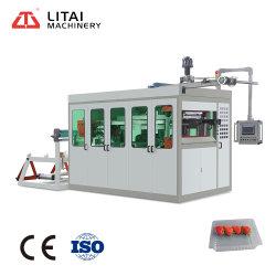 Sinoplast Low Price Kunststoff-Cup Thermoformmaschine für Kaffee Tasse Maschine