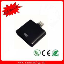 30pin-8pin para o iPhone 5 Adapter