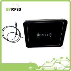 Gyrfid begroet de Lezer van EPS Gen2 RFID van de Afstand voor Chekout RFID108