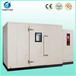 Fabrik-Fertigung-Walk-in programmierbare Temperatur u. Feuchtigkeits-Raum
