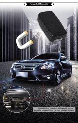 Auto GPS-Verfolger Echtzeitaufspürenverfolger-leistungsfähiger Magnet-wasserdichter Auto GPS-Verfolger g-/MGPRS