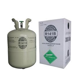 Het Gas R141b van het Koelmiddel van de Levering van de fabrikant met de Prijs van de Fabriek