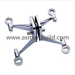 L250c en acier inoxydable 316 Spider mur de verre de montage pour le Spider/ mur-rideau matériel