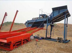 Китай режущий блок всасывания Dredger земли дна механизма для продажи