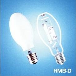 Auto lastrado halógena lámpara de mercurio mezclados (HMB-D)