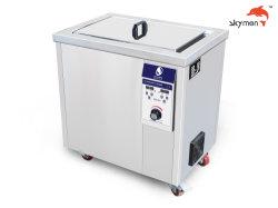 Vasca di pulizia a ultrasuoni per lavatrice di parti metalliche industriali