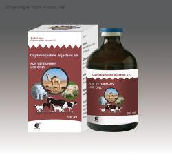 Veterinärmedizin für Vieh-lange verantwortliche Oxytetracyclin-Einspritzung