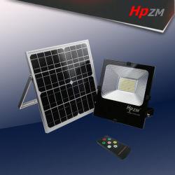 Solar-LED-Flut-Licht mit Notleuchte