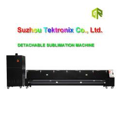 Bene vendere grande formato alta pressione calore pressa trasferimento di calore Macchina sublimatrice