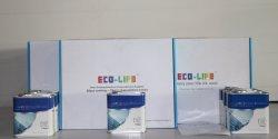 Espessura de 2 a 6 de Base Água Nano-rejeição UV, Infravermelhos- Rejeição Revestimento de parede de vidro