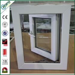 Белый пластиковый/PVC единой панели дверная рама перемещена окна