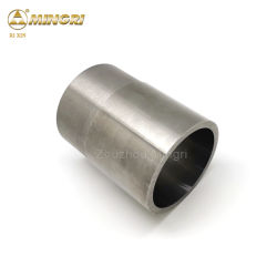 Marca Rixin de tungsteno de carburo cementado diseño ultra delgado anillo de molienda