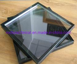 Low-E de fabrication de verre isolée Verre utilisé pour mur rideau/bâtiment/fenêtre