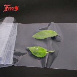 Hohe transparente freie Silikon-Gummi-Blatt-Rolle