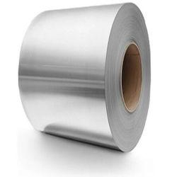 Cornet de crème glacée Wrapping Paper soutenue en aluminium