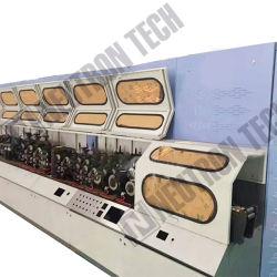 高周波溶接のアルミニウムスペーサ棒特別な機械単位