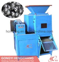 5% Korting BBQ Coal Powder Gypsum Dust Graphite ijzer metaal Houtskool Poeder briquette maken machine
