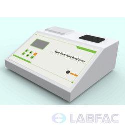При помощи мультиметра питательных веществ почвы анализатор детектора Тестер проверки проверка оборудования