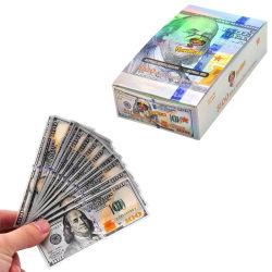 $100 [دولّر بيلّ] ملك [سز] [سغرتّ] [رولّينغ ببر]