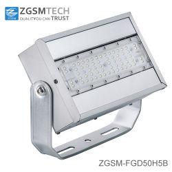 50W IP66 120lm/W Lumileds 3030 SMD Светодиодный прожектор