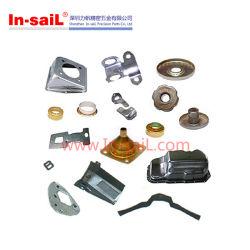 China Serviço de usinagem CNC Precision Produtos de perfuração CNC para a máquina
