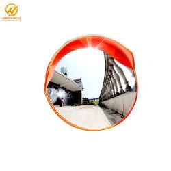La sécurité du trafic miroir concave convexe ronde miroir convexe d'inspection du véhicule