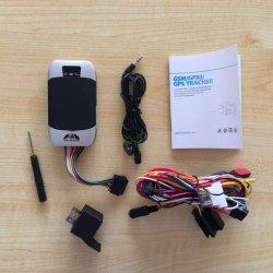 装置を追跡する遠隔にエンジンによって切られるGPS 303 3GマイクロGPS