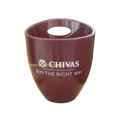 Emmer van het Ijs van de wijn de Koelere voor Chivas