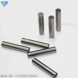Tiges de carbure de tungstène solide de masse pour le broyage des outils de forage