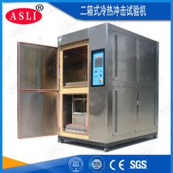 Niedrige Temperatur-Schlag-Auswirkung-Raum für kalte Wärmestoss-Prüfung