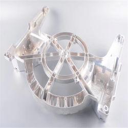 المنتجات البلاستيكية منتجات الألومنيوم المصنعة بالمكينات المصنوعة من الكربون المضغوط (CNC) للأجزاء الآلية