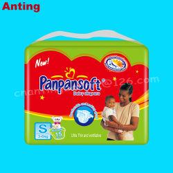 Küste-populäre gute Marktqualitäts-Baby-Produkteguangzhou-Windel Tanzania-Mosambik