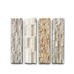功妙な建築材料の自然な壁文化石ZfSw001