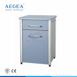 Armoire de chevet de l'hôpital (AG-BC010) armoire en bois avec un tiroir