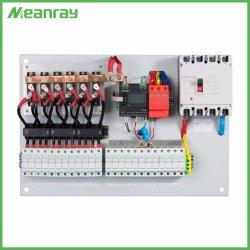 4/8/12/16 solar de entrada caixa de junção inteligente com função de reversão 12 cadeias Caixa de Junção