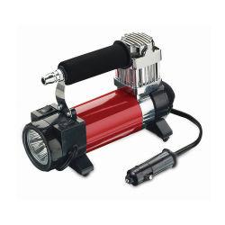 150psi 16A 빨간색 단 하나 실린더 금속 차 공기 압축기