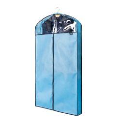 Usine de Mens de pliage non tissé de gros Vêtements Vêtement Couverture sac avec des poignées
