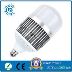 Commerce de gros d'éclairage LED 50W avec l'aluminium plastique PBT