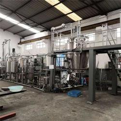 天然粉末用ハーブ Alkanet 根抽出濃縮装置