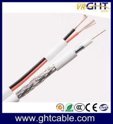 RG 59 +2c /le Câble Coaxial /(Syv-75-3 + 2c)