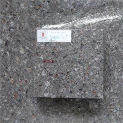中国のマルチカラー暗い灰色の輝きによって設計される水晶石