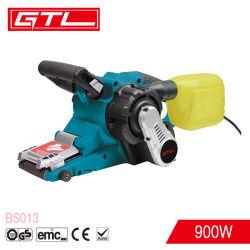 動力工具900W 76X533mmの木工業機械ベルトの研摩機(BS013)