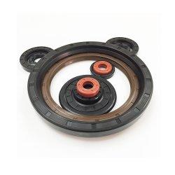 油圧シーリングのためのハイエンドNBR Viton FKMのシリコーンSC TCオイルシール