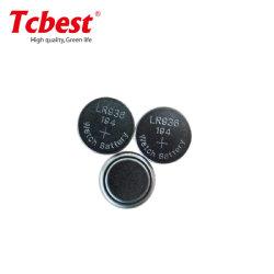 1.5V batterie haute capacité série AG AG9/LR936/LR45/LR194 1,5V 45m Pile bouton alcaline en vrac/la plaquette thermoformée de vente pour regarder