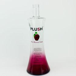 [750مل] يفرج كحول زجاجيّة [فودكا] زجاجة
