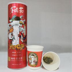 Kaffee Pu'erh Papiercup-Tee-Geschenk